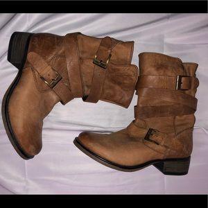 Steve Madden boots size 8